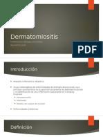 dermatomiosis