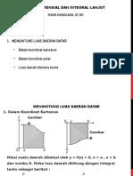 Differensial Integral Lanjut Per2