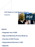 SAP Business Overview