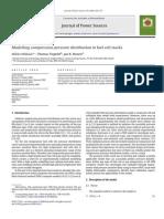 Compression Pressure Modeling_comsol 3.4