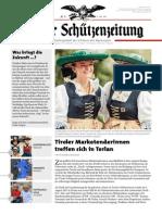 2015 05 Tiroler Schützenzeitung