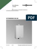 U Vitodens 100-W WB1B