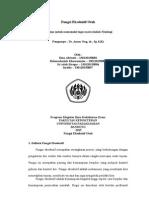 Fungsi Eksekutif Otak IKD UNPAD 2015