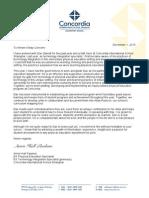 daxgarrett letter of rec annie pe concordia