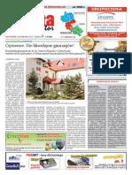 Gazeta Informator nr 200 / grudzień 2015 / Wodzislaw