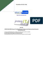 Huawei.passit4sure.H12 221.v2015
