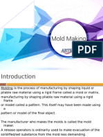 Mold Making Arte Tooling