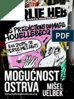 Mogucnost Ostrva - Michel Houellebecq