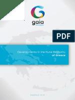 Developments in the Rural Economy of Greece - December2015