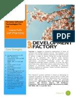 Company Profile 2.5