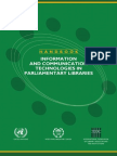 ICT in parliamentary libraries