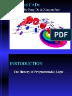 CAD in FPGA