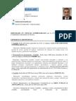 Curriculum JOSE LUIS BADIA BALLARIN
