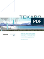 ODraft Tekapo Parking and Landscape Concept Plan Web Version
