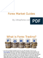 Forex Market Guides
