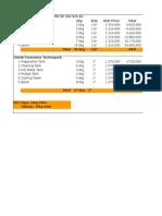 Piping dan tubing (+ isolasi) Fix