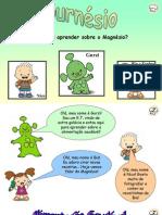 Receitas Magnesio