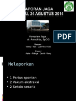Lapjag 24 Agustus 2014 Edit Vira