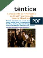 LançamentodeMercados17032010