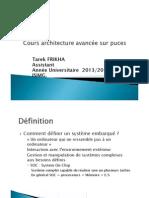 Cours Architectures Avancées Sur Puces