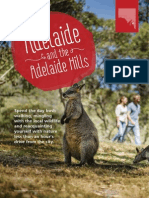 National Parks Adelaide