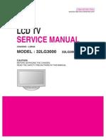 LG+TV+LCD+ch.+LD84A+32LG3000+