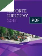 Reporte Uruguay 2015 de la OPP