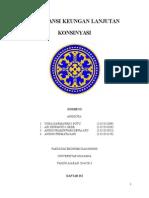 Akuntansi Keungan Lanjutan Konsinyi