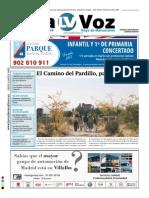La Voz de Torrelodones y Hoyo de Manzanares. Nº 148- Diciembre 2015