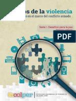 Impacto de la violencia contra periodista en el marco del conflicto armado en Colombia