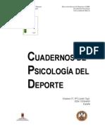 Cuadernos de Psicología Del Deporte, 11 (2)Suplemento 13 Julio 2011 (1)