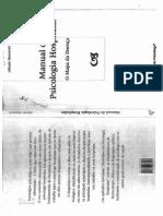 Manual Psicolgia Hospitalar (Alfredo Simonetti)