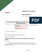 FIU Report