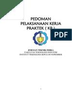 Pedoman KP