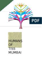 TISS Tree Creature