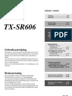 TX-SR606_Nl_Sv