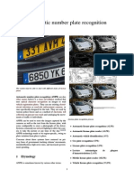 Automatic number plate recognition.pdf