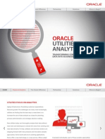 Oracle Utilities Analytics eBook