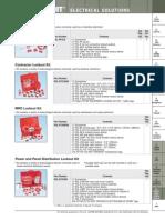 PSL PK EA Product Panduit