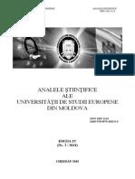 Analele IV