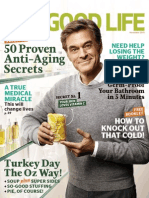 Dr. Oz Good Life - November 2015