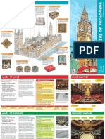 Houses of Parliament Illustrated Guide