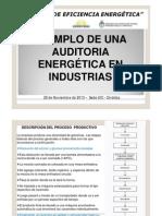 Presentacion Ing. D Andrea