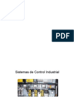 Sistemas de Control Industrial Part 1