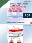 8 Una Lancha a La Medida de Los Practicos Cap. Fernando Adaime Uruguay Foro Latinoamericano de Practicos 2015