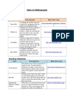 web 2 0 bibliography-kelli hinnant