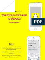 Yourstep by Stepguidetosnapchat1 151121131542 Lva1 App6892