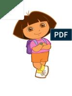 Dora Exploradora