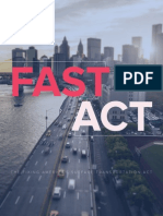 FAST Act Summary