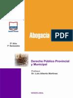 5o Ano - Do p. Prov. y Municipal Sal, V.mar, Neuq, Juj, Ctes, Nec, b.b